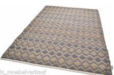 """Teppich / Läufer 65/135 cm Tom Tailor """"Geometric"""" Handwebteppich    711977-31"""