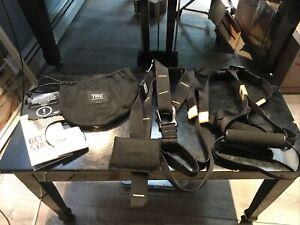 TRX GO Training Suspension Trainer Kit