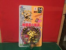 1998 Auldey Tomy Pokemon #14 ( ELECTRABUZZ ) Pocket Monsters
