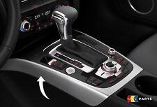 New Genuine AUDI A4 A5 Console Centrale Aluminium Cover Frame Trim 8K0863305AY27