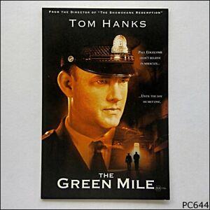 Avant Card #4023 The Green Mile Movie Tom Hanks 2000 Postcard (A) (P644)