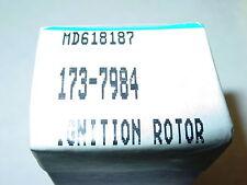 173-7984 Ign Rotor FITS CHEVROLET EAGLE GEO MITSUBISHI PLYMOUTH POINTIAC SUZUKI