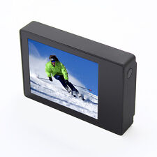 BacPac External Display Viewer Monitor Non-touch LCD Screen For GoPro HD Hero 3