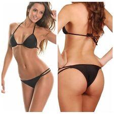 TOTALLY Tanned - Bikini SET Swimsuit Bathing Suit Brazilian Swimwear