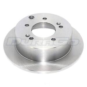 Disc Brake Rotor fits 2010-2013 Kia Forte,Forte Koup Soul  DURAGO