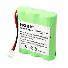 Cordless Phone Battery Replacement for AT&T Lucent  2414  2415  3300  3301  3500
