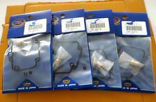 4 NEW SUZUKI GSX1100 91-93 SHAFT CARB REPAIR KITS K&L 18-9310
