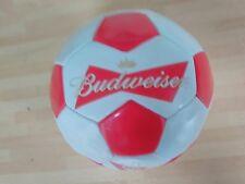 BUDWEISER FOOTBALL BRAND NEW ITEM
