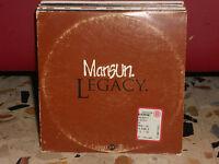 MANSUN - LEGACY - cd cardsleave - PROMOZIONALE - usato - 1998