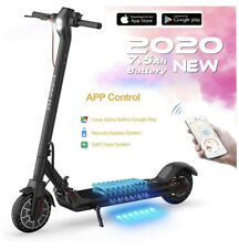 NEW ADULT M5 ELECTRIC SCOOTER BATTERY 31KM/H 36V MOTOR 350W E-SCOOTER WITH APP**