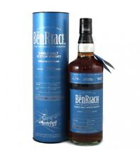 1 BOTTLE WHISKY BENRIACH LIMITED RELEASES 1998 18 YO CASK 6401 PX SHERRY 57,3 %