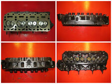 FORD FIESTA / ESCORT 1.3 OHV 8V FULLY RE-CON CYLINDER HEAD HEAT EXCHANGE PIPES