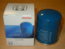 GENUINE HONDA PETROL OIL FILTER & SUMP WASHER