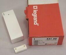Legrand alarma detecteur radio 43133 ip41 ik07 nuevo envío incluyendo!!!