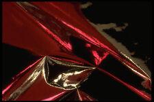 343096 rosso scuro su presentano piegature Argento Riflettore A4 FOTO STAMPA texture