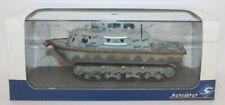 Solido 1/72 Scale diecast S7200504 - Landwasserschlepper Company 771 Russia 1943