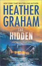 The Hidden (Krewe of Hunters) by Graham, Heather, Good Book