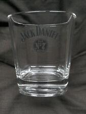 Jack Daniel's Whisky Glass