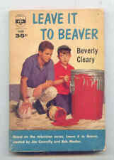 Leave It To Beaver by Beverly Clearly