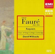 Various Artists Faure: Requiem/Palestrina: Missa Papae Marcelli CD