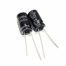 (usa ship) 20pcs 200v 33uf 33μF 105c aluminum electrolytic capacitor 10×16mm