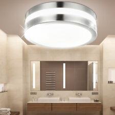 Luxus Edelstahl Wand Lampe 1xE27 Fassung Teich Balkon Haustür Licht Big Light