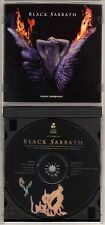 BLACK SABBATH: CROSS PURPOSES CD PINK UPC TONY IOMMI TONY MARTIN OUT OF PRINT