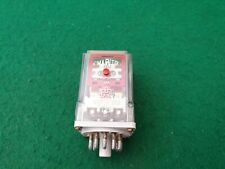 Marvid 3PDT Relay 110 VAC Coil  11 Pin 10 Amp