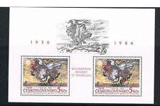 Mint Never Hinged/MNH Czech & Czechoslovakian Stamps
