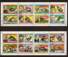GUINEE EQUATORIALE : MOTOS les champions du motorisme C139