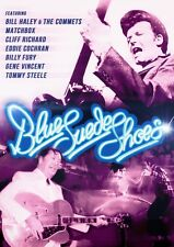 Blue Suede Shoes 1985 DVD