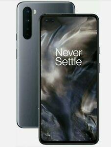 New OnePlus Nord 256GB 5G Grey Ash Unlocked Dual Sim Smartphone - 12M Warranty