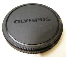 Olympus 62mm Screw in female threads Front Lens Cap Genuine  - Free Shipping US
