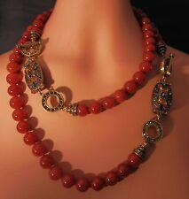 Heidi Daus Everlasting Elegance 2-pc Necklace Set  Ret: $279.95