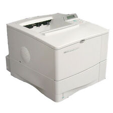 HP LaserJet 4100N Laser Printer LOW PAGES 60 DAYS WARRANTY 4100
