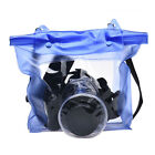 Waterproof Case Dry Bag Underwater Pouch For DSLR SLR Digital Camera Camcorder