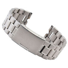 Stainless Steel Metal Watch Band for Luminox 3050 and 3950 Series,timex