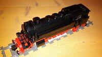 Eigenbau PDF - Bauanleitung für BR 64 Pf aus Lego® Steinen - Eisenbahn Dampflok