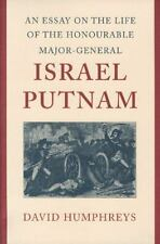 Essay on the Life of the Honourable Major-General Israel Putnam, An-ExLibrary