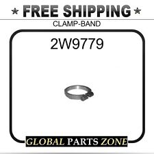 2W9779 - CLAMP-BAND 2N6216 5N7940 for Caterpillar (CAT)