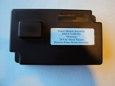 Power Module Assembly ESD # 71-030-011  24VAC