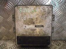 ROVER 25/45 16V PETROL ENGINE ECU NNN100783