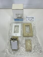 X10 Pro Model Xpss Iw Three Way Slave Switch Ivory White New In Box