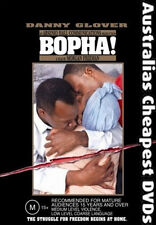 Bopha! DVD NEW, FREE POSTAGE WITHIN AUSTRALIA REGION 4