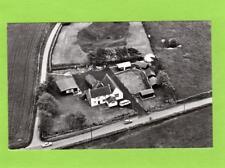 Air Aerial View Charterhouse Centre Blagdon unused RP pc West Air Ref C683