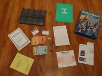 Vintage 1978 Stocks & Bonds Board Game by Avalon Hill Games