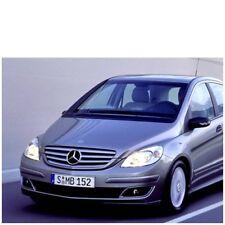 Mercedes B Klasse W245 2005 2008 Vorne Stoßstange In Wunschfarbe Lackiert Neu
