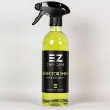 EZ Car Care - Deflector Shield Spray and Rinse Polymer Paint Sealant - 500ml