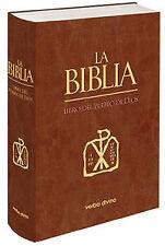 La biblia. NUEVO. Envío URGENTE. RELIGION (IMOSVER)