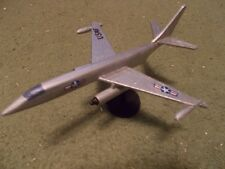 Built 1/144: American DOUGLAS 1251-A Prototype Bomber Aircraft USAF